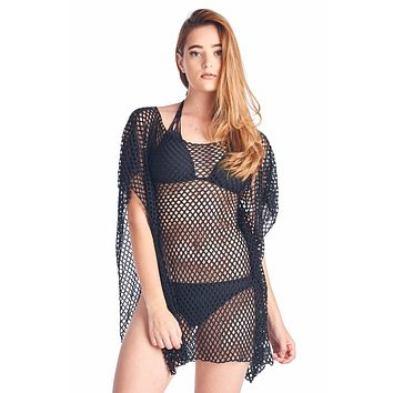 Swimwear Cover Up Beach Dress