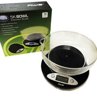 AWS 5K-Bowl Scale Set