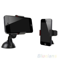 Universal Car Stick Windshield Mount Stand Holder for Cellphone Mobile Phone GPS = 1652962244