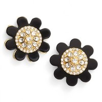 kate spade new york 'shadow blossoms' stud earrings | Nordstrom