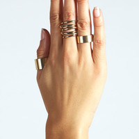 Lola Ring Multi Pack
