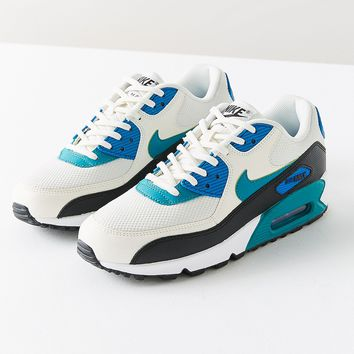 Nike Air Max 90 Colorblock Sneaker | Urban Outfitters