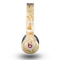The Subtle Roses Skin for the Beats by Dre Original Solo-Solo HD Headphones