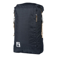 Poler: The Rolltop 2.0 - Black (532007-BLK-OS)