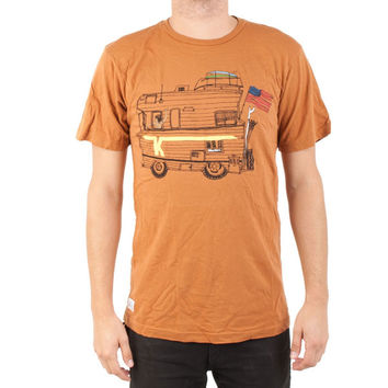 Katin - Route 66 Spice T-Shirt