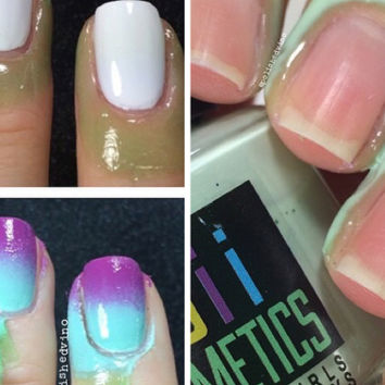 Liquid nail barrier , liquid latex tape for nail art - Boiicosmetics