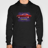 Mustang 289 Hoody by Alan Hogan | Society6