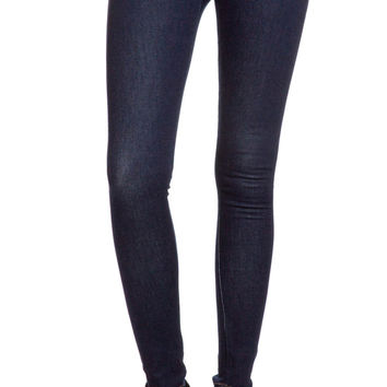 James Jeans Twiggy Dancer in Point Blue