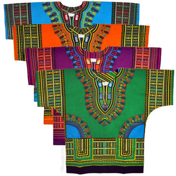 Dashiki Shirt on Sale for $15.95 at HippieShop.com
