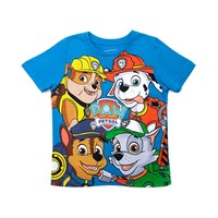 Boys Toddler Paw Patrol Tee