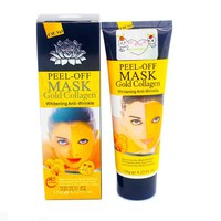 Golden Anti Wrinkle Anti Aging Face Mask