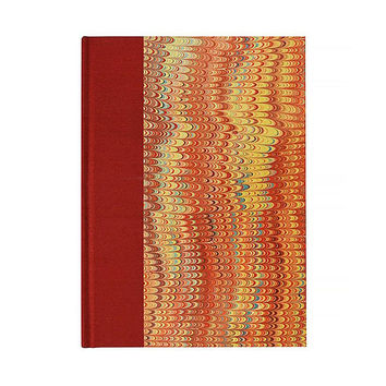Graph Paper Sketchbook Cheyenne
