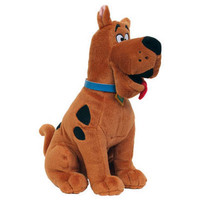 Scooby-Doo 12-Inch Plush | WBshop.com | Warner Bros.