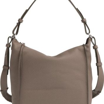 ALLSAINTS 'Kita' Leather Shoulder/Crossbody Bag | Nordstrom