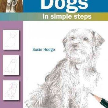 How to Draw Dogs in Simple Steps (How to Draw)