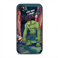 Vacation In Gravity Falls  iPhone 4/4s Case
