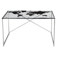 World Map Desk - TMS