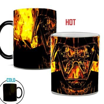 Star War Evil Magic Mug