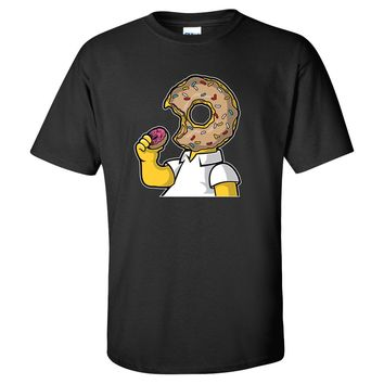I Like Donut Mens/Unisex T Shirt