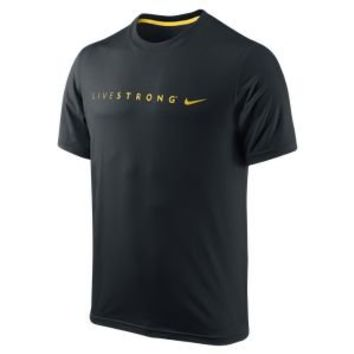 Nike Store. LIVESTRONG Legend Men's Training T-Shirt