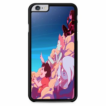Steven Universe 3 iPhone 6 Plus / 6S Plus Case