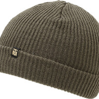 Obey Ruger Gunmetal Beanie