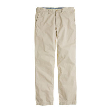 J.Crew Mens Lightweight Chino In Urban Slim Fit