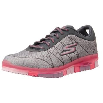 Skechers Performance Women's GO Flex Ability Walking Shoe