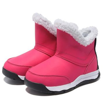 Nike Girls Boys Children Baby Toddler Kids Child Fashion Casual Boots Shoes