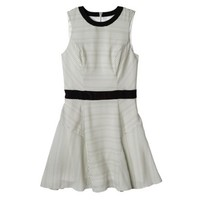 Mossimo® Womens Banded Waist Dress - Assorted Colors