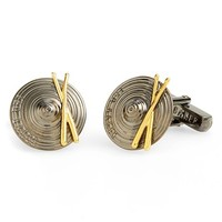 Men's Ted Baker London Drum & Cymbal Cuff Links