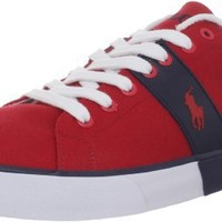 Polo Ralph Lauren Men's Burwood Sneaker