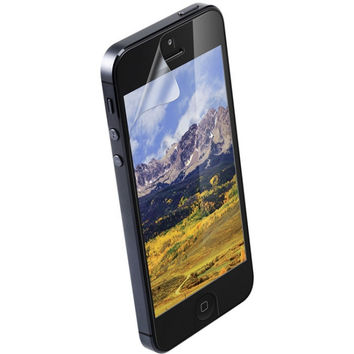 OtterBox iPhone 5/5S Clearly Protected Screen Protector - iPhone - Clear - Matte, Glossy - Polyurethane