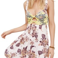 Free People Baby It's You Minidress | Nordstrom