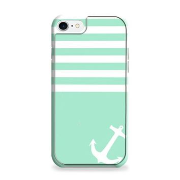 Blue Tiffany Anchor iPhone 6 | iPhone 6S Case