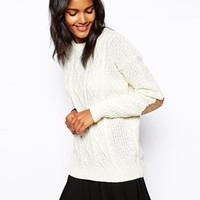 Glamorous Cable Knit