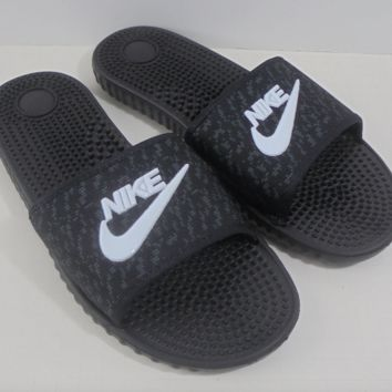 Nike Slide Sandals / Slipper Flip Flops For Men Or Big Boy / Kid Size 7-11