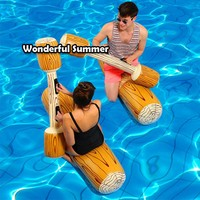 4 Pieces/set Joust Pool Game