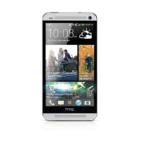 HTC One® 64GB - Glacial Silver