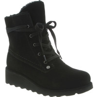 Bearpaw Krista Lace-Up Ankle Boot