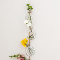 Suspension of Disbe-leaf Vase Set | Mod Retro Vintage Decor Accessories | ModCloth.com