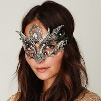 Leondoro Voxhall Italian Mask at Free People Clothing Boutique