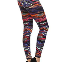 LEGGINGS Printed