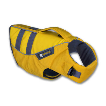 Ruffwear K-9 Float Coat Performance Life Jackets for Dogs