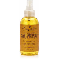 SheaMoisture Online Only Raw Shea Elixir | Ulta Beauty
