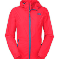 The North Face Women's Jackets & Vests WINDWEAR WOMEN'S CYCLONE HOODIE