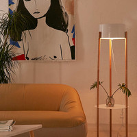 Victor Tripod Floor Lamp - Urban Outfitters