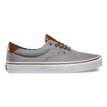 Vans K Era 59(T&L)Frost Gray/Plus