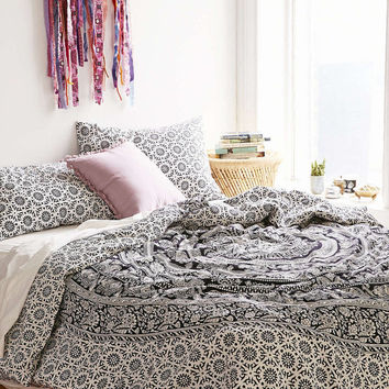 Mandala duvet cover queen size hippie new tapestry