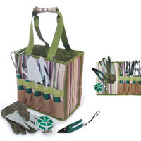 Garden Tools Carry Bag